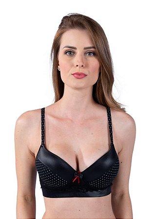 Suitã Soneto - Qtal lingerie