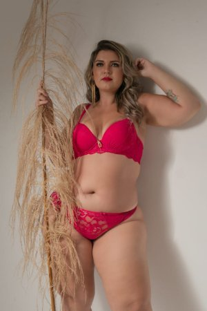 Conjunto Valentina- Plus Size