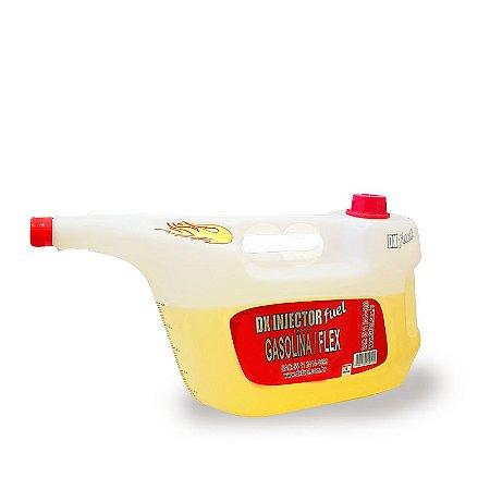 Dx Injector Fuel (Flex) - 5 litros