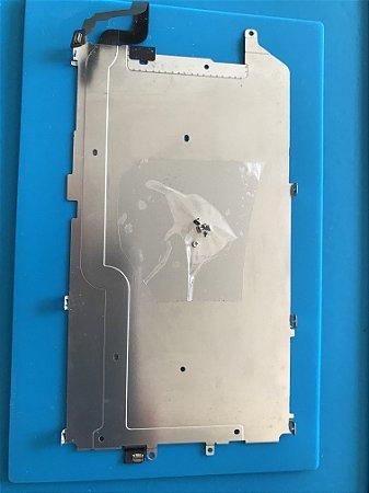 Blindagem Traseira do Display Iphone 6 Plus + Parafusos
