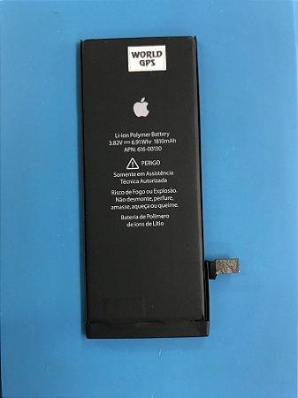 Bateria Iphone 7 Original Apple Retirada de Aparelho !!