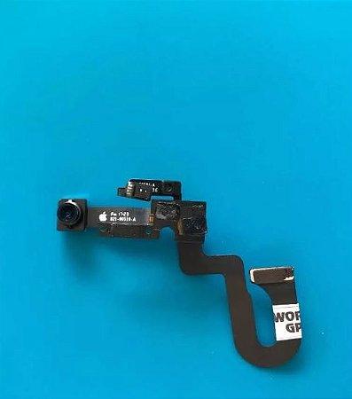 Câmera Frontal  Iphone 7 Plus Original Retirada de Aparelho!!