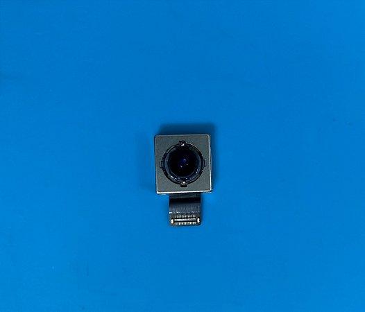 Câmera Traseira Iphone XR Original Retirada de Aparelho