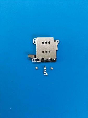 Slot Chip Iphone XR Original Apple.