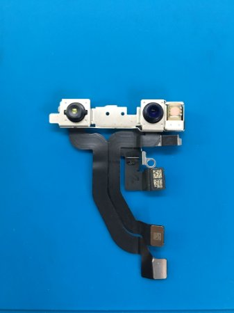 Câmera Frontal iphone XS Original Apple Retirada!!