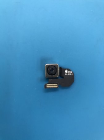 Camera Traseira Iphone 6 Original Apple!!