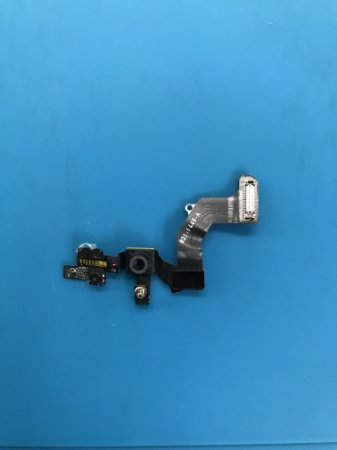 Câmera Frontal Iphone 5 Original Apple!!