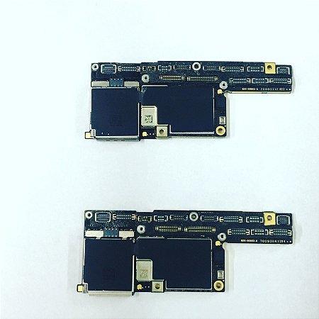Placa Lógica IPhone X 64gb ( Sem Face ID) Desbloqueada!