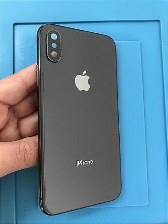 Carcaça Iphone Xs Chassi 100% original apple!