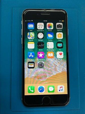Iphone 6s de 16gb Cinza Espacial Impecável sem Detalhes !!!