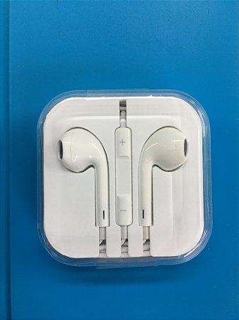 Fone De Ouvido Compatível com Iphone!!