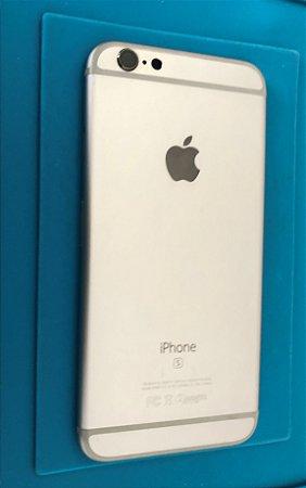 Carcaça Chassi Iphone 6s Cinza Espacial Impecável