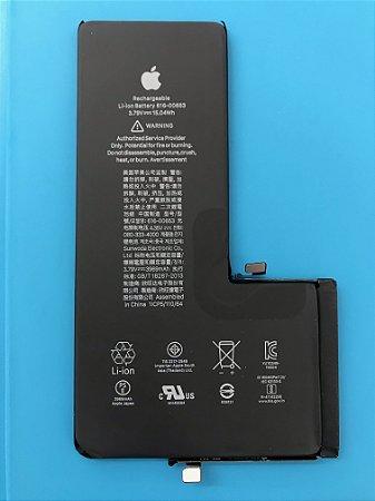 Bateria Iphone 11 Pro Max Original Apple Retirada de Aparelho !!