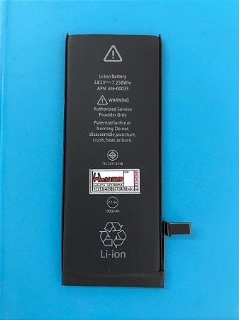 Bateria Iphone 6s Primeira Linha Ótima Qualidade !!