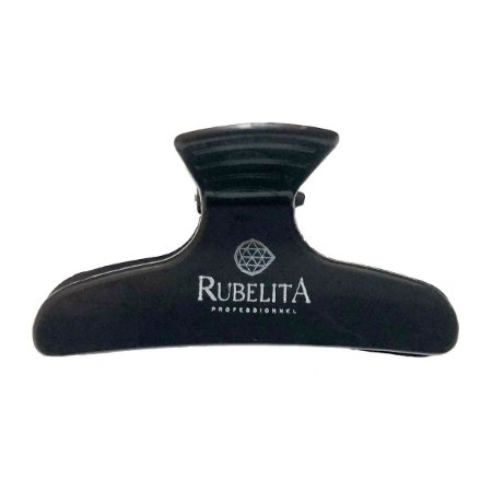 Presilha De Cabelo Personalizada Rubelita Professional