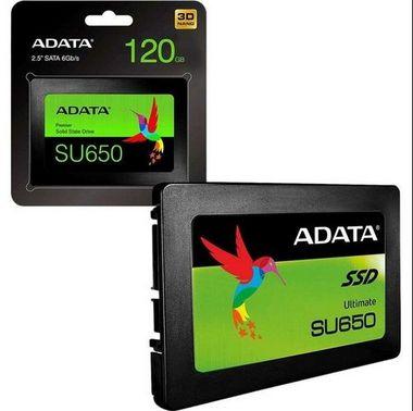 SSD 120GB ADATA
