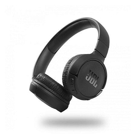 Headphone JBL Tune T510BT  Preto