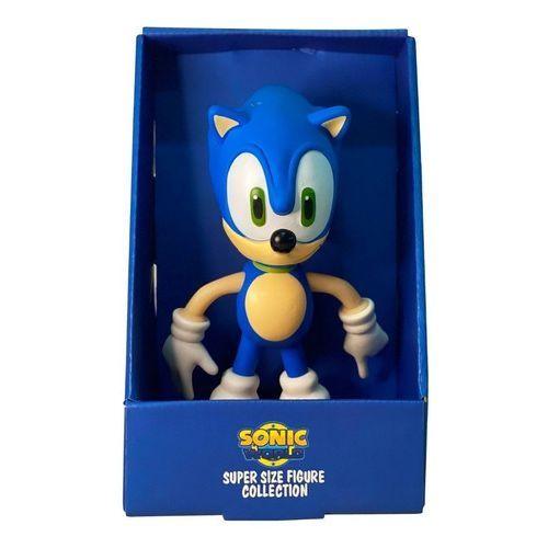 Boneco Sonic