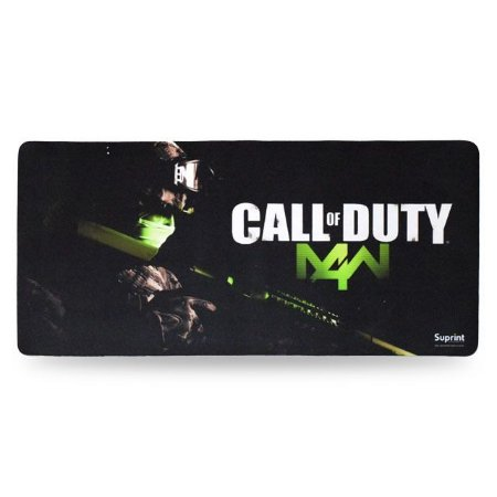 MOUSE PAD GAMER CALL OF DUTY 65x32cm INOVE