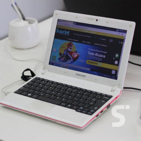 Notebook Seminovo Samsung