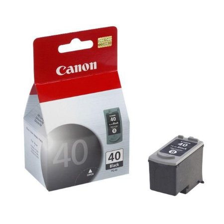 Cartucho CANON 40 Preto 16ML