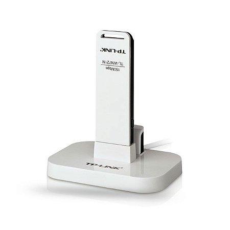 Adaptador WIFI 150Mbps TP-Link TL-WN722NC