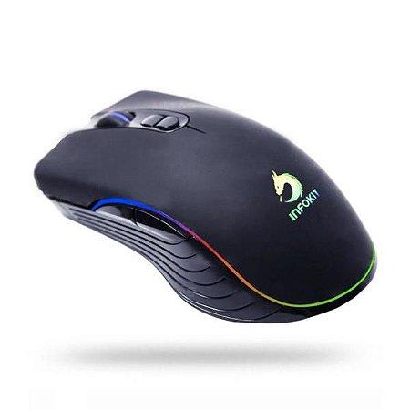 Mouse Gamer GM-V550