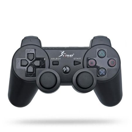 Controle PlayStation 3 Knup KP-4021