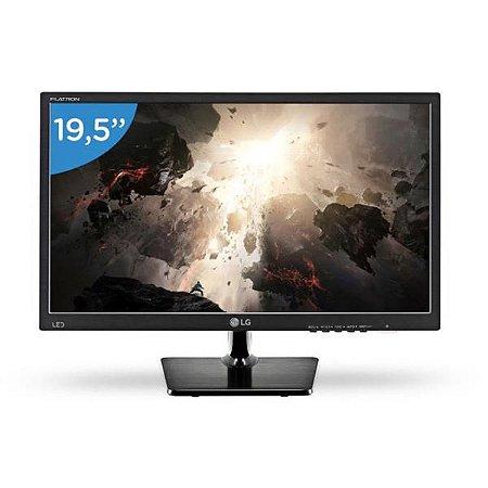 Monitor LED 19.5'' LG 20M37AA