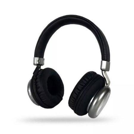 Headphone Bluetooth Knup KP-452