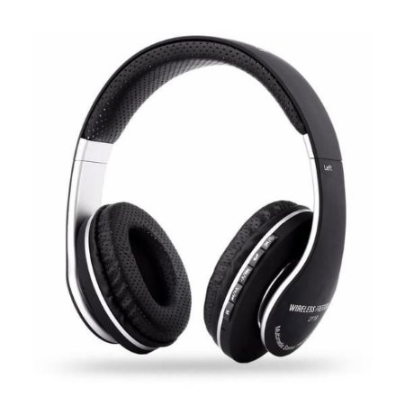 Headset Bluetooth B-Max BM211 Preto