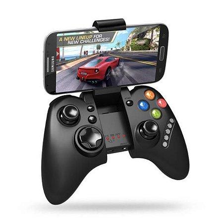 Controle Gamepad Bluetooth Para Celular Ípega PG-9021
