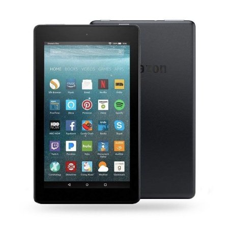 Tablet Amazon Fire 7 8Gb com Alexa