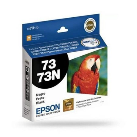 Cartucho EPSON 73N Preto 5ml