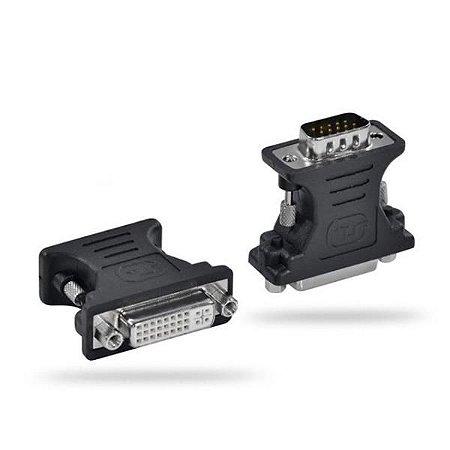 Adaptador DVI/VGA 23577 VINIK