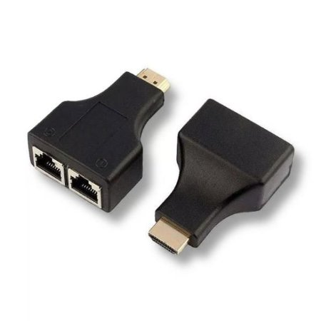Extensor HDMI com RJ45