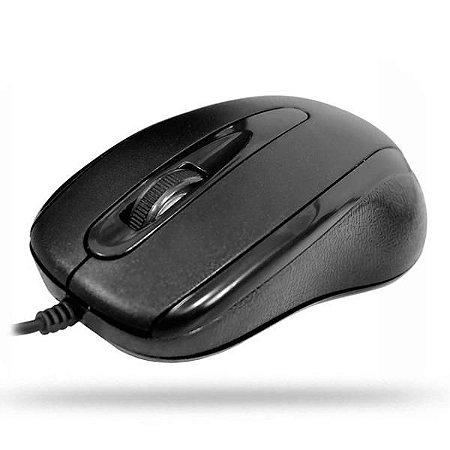 Mouse KMEX MO-M235 Preto