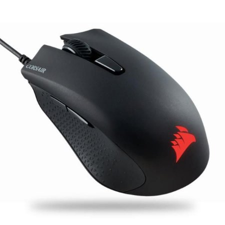 Mouse Corsair Gaming 6000DPI Harpoon Rgb