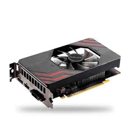 Placa de Vídeo Galax NVidia GTX 1650 4GB GDDR5 128B PCI-E