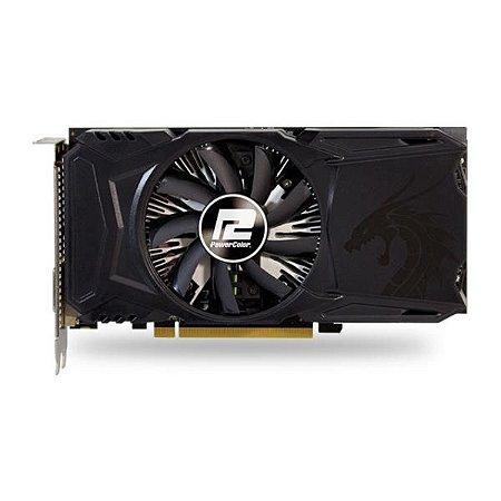 Placa de Vídeo AMD Radeon RX 550 2GB GDDR5 128B Power Color PCI-E