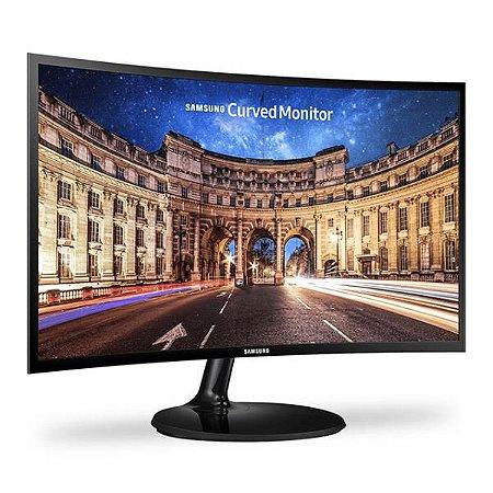Monitor Curvo Samsung 27'' CF390