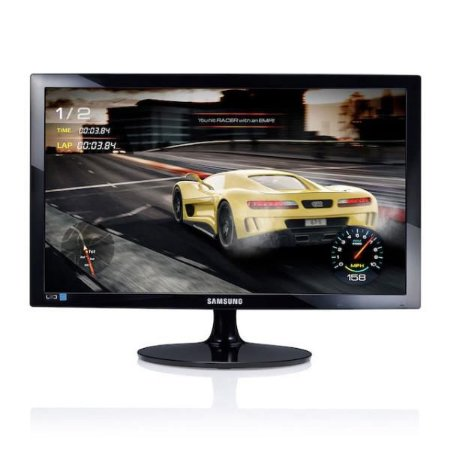 "Monitor Gamer Samsung 24"" SD332"