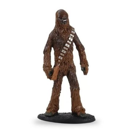 Chewbacca Star Wars Estatueta em Resina