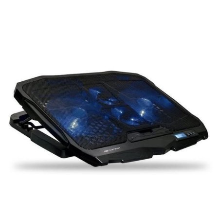Base Para Notebook Gamer 17,3 C3Tech NBC-100BK