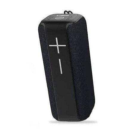 Caixa de Som Bluetooth 10W Kimaster K450 Preto
