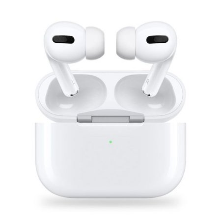 AirPods Pro Wireless Charging Case iOS e Android