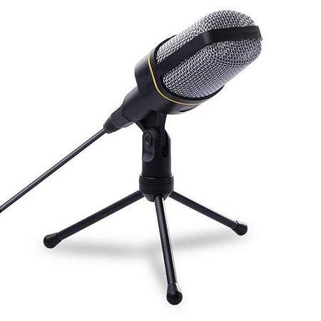 Microfone Multimídia SF-920 EC10202