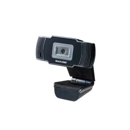 WEBCAM MULTILASER HD 720P AC339