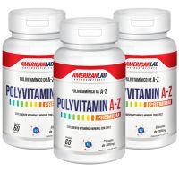 Kit Polyvitamin