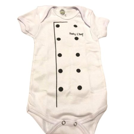 Body baby Chef